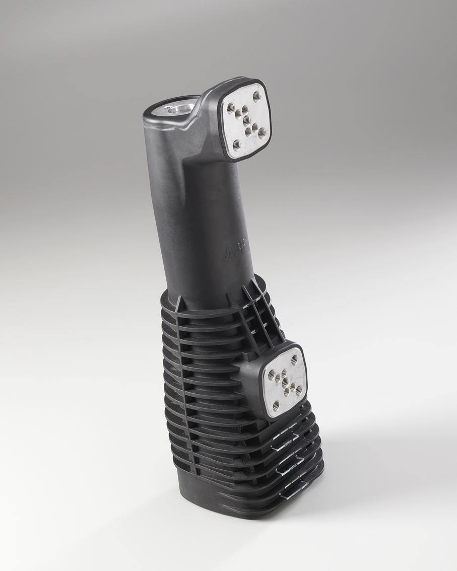 M3327 Polteil PT2 Mit Kammer VG4S